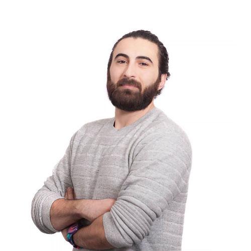 Rezi Beselashvili